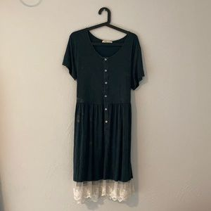 Boutique Dress! Size XL